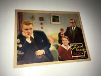 EVERY SATURDAY NIGHT Movie Lobby Card Poster 1936 Jed Prouty Jones Family Comedy