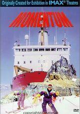 IMAX - Momentum (DVD, 2002, Brand New, Colin Low, Tony Ianzelo)