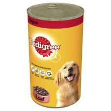 Pedigree Adulto Original en pan de comida de perro Perros |