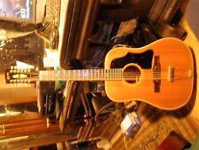 1968 Gibson 12 String Guitar