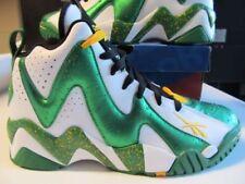best cheap 794cd e38a8 Green Basketball Shoes for Men  eBay