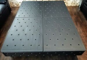 Sleep Number Select Comfort QUEEN size Foundation Modular Base with (6) Legs