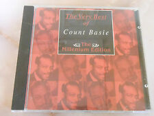 Count Basie - The Very Best of Count Basie - The Millenium Edition (1994)
