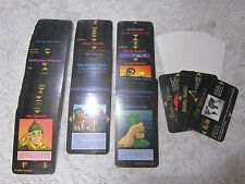 ** STARTER SET -  Factory Edition + BONUS * Illuminati INWO Card Game **