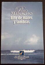 Rito de mares y sombras - Pablo Menacho - 2008 - Panama