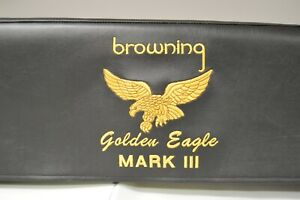 Browning Mark III TX / RX Single Cover Signature Series Radio Dust Cover