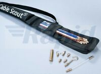 HellermannTyton 897-90001 CS-SD Cable Scout + Deluxe Set