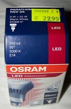 Osram LED Parathom R 50 25 Neu TOP!!!