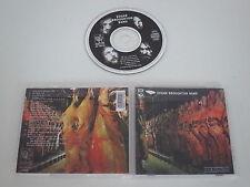 EDGAR BROUGHTON BAND/EDGAR BROUGHTON BAND(REPERTOIRE REP 4409-WY) CD ALBUM