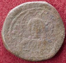 Follis bronce Imperio bizantino anuncio no identificado 324 - 1453 (D2003)