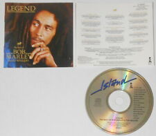 Bob Marley - Legend - BMG club issue U.S. cd
