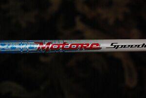 """Mint 46"""" Fujikura Mot. Speeder VC 6.3 TS 60 stiff shaft w/all Wilson sleeves"""