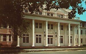 Vintage Postcard 1936 The Old Willcox Hotel Aiken South Carolina SC