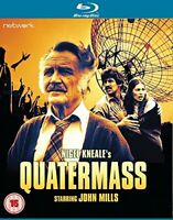 Quatermass [Blu-ray] [1979] [DVD][Region 2]