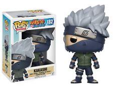 Funko Pop Anime: Naruto - Kakashi Vinyl Figure Item No. 12450