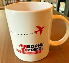 Airborne Express Mug