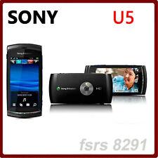 Original Sony Ericsson U5i Vivaz U5 3G WIFI GPS 8MP camera 3.2″ Phone