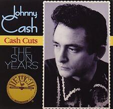 Johnny Cash Cash cuts-The Sun years (2003) [CD]