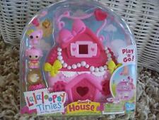 Lalaloopsy Tinies Jewel's House