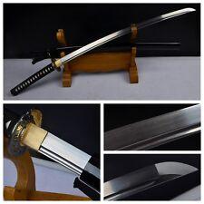 High Quality Japanese Ninja Sect Shrine Samurai Sword Pattern Steel Sharp Blade