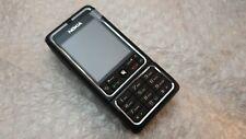 Nokia 3250 XpressMusic - Black (Unlocked) Smartphone