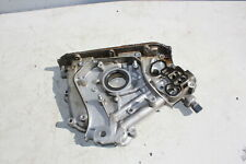 2009-2015 HONDA ACURA 3.5L V6 ENGINE OIL PUMP 15100-R70-A02 (B52)