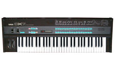 Yamaha dx7-Special Edition Roma ser-7 firmware Upgrade