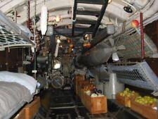 Alemán unterwasser submarino ID y historia CD de archivo referencia Segunda Guerra Mundial mejor