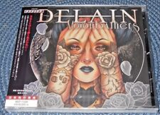DELAIN ‎– MOONBATHERS JAPAN OBI