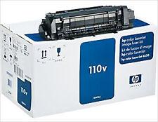 BRAND NEW GENUINE HP Q3676A,LaserJet 4610/4650 110V Fusing Assembly
