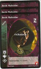 Beth Malcolm x3 Ventrue KoT