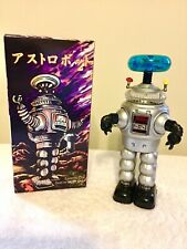Lost In Space B9 Wind Up Robot Mib