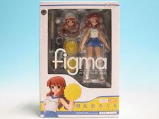 figma 033 Mikuru Asahina Cheerleader Ver. The Melancholy of Haruhi Suzumiya ...