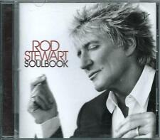ROD STEWART  *SOULBOOK* 2009 COMPILATION CD IN ECX.CON.