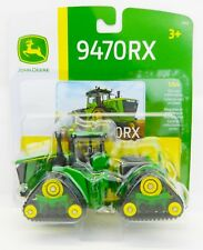 ERTL 1:64 John Deere 9470RX TRACKED TRACTOR *NARROW TRACK* IN STOCK! BRAND NEW!