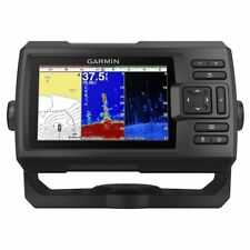 Garmin Striker Plus 5cv Fishfinder with GT-20TM Transducer
