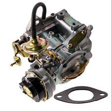 1-barrel Carburetor For Ford F100 F150 F250 350 4.9L Choke 300 250 CU Carb smus