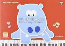 Sight Reading for Young Pianists Grade 1 by Ng, Ying Ying, NEW Book, (Paperback)