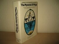 The Mysteries of Magic Eliphas Levi OCCULT Hardback 1974