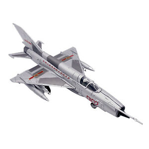 1:72 MiG-21 Fighter Alloy Plane Model Diecast Plane Model for Commemorate