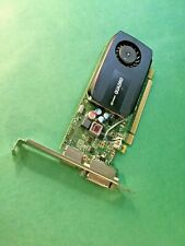 Dell 14PHT NVIDIA QUADRO K420 1GB DDR3 Full Size PCIe Video Graphics Card Tested