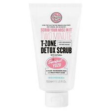 SOAP & GLORY T-ZONE DETOX SCRUB 150ml 5US FL.Oz