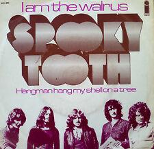 "7"" 1970 CV Beatles NL vg + + spooky tooth I am the walrus"