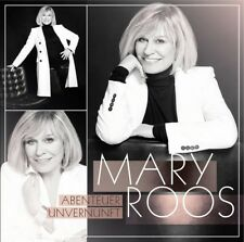 ROOS MARY - Abenteuer Unvernunft, 1 Audio-CD