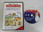 ERASE UNA VEZ EL HOMBRE LA GUERRA DE LOS CIEN AÑOS VOLUMEN 7 - DVD SERIE TV