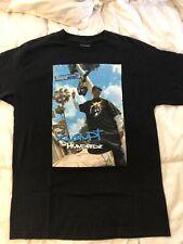 The Hundreds x Kurupt T Shirt Rare Size Medium