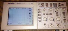 Textronix Tds 1002 2 Channel Digital Storage Oscilloscope 60 Mhz 1gss