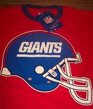 VINTAGE STYLE NEW YORK GIANTS NFL FOOTBALL T-Shirt XL NEW w/ TAG