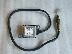 Mercedes-Benz W205 S205 W166 X166 R172 Nox Sensor 5WK96683C A0009053603