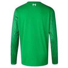 Camisetas de fútbol verde porteros